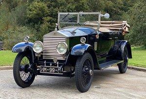 Picture of 1923 Rolls-Royce 20hp Four Door Open Tourer GA26
