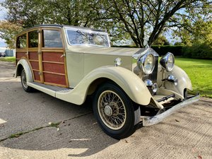 Picture of 1934 Rolls Royce 20/25  For Sale