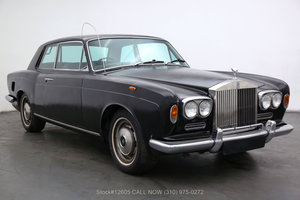 Picture of 1967 Rolls-Royce Silver Shadow Coupe For Sale