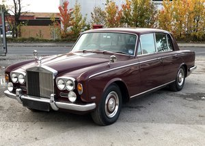 Picture of 1969 Rolls-Royce Silver Shadow For Sale by Auction