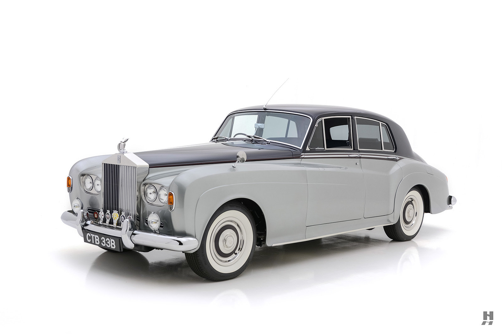 1964 Rolls Royce Silver Cloud Iii Saloon For Sale Car And Classic