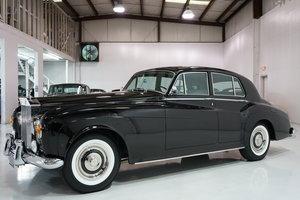 Picture of 1964 Rolls-Royce Silver Cloud III Saloon  For Sale