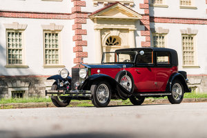 Picture of 1931 Rolls-Royce Phantom II St. Martin By Brewster For Sale