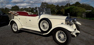 Picture of 1933 Rolls Royce 20/25 For Sale
