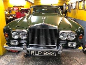 Picture of 1970 1070 Rolls-Royce 2 door Mulliner Coupe For Sale