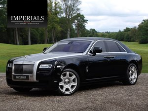 201111 ROLLS ROYCE GHOST