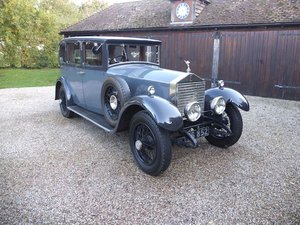 Picture of 1923 Rolls-Royce 20HP