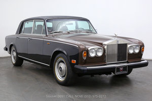 Picture of 1980 Rolls-Royce Silver Wraith II