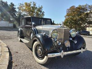 Picture of 1939 Schutter & Van Bakel Rolls-Royce Phantom III