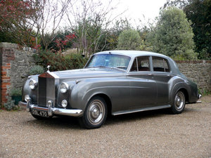 Picture of  1957 Rolls-Royce Silver Cloud 1 For Sale