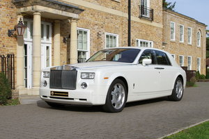 Picture of 2003 Rolls-Royce Phantom - Chauffeur Driven For Hire