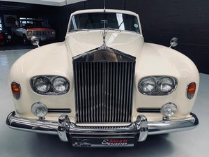 Picture of 1963 Rolls Royce Silver Cloud 111