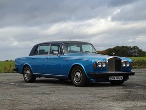 Picture of 1979  Rolls-Royce Silver Wraith II