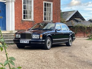 Picture of 1999 Rolls Royce Silver Seraph