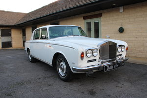 Picture of 1970  ROLLS ROYCE SILVER SHADOW