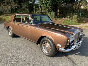 Picture of 1976 ROLLS ROYCE SILVER SHADOW ONE For Sale