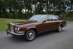 Picture of 1977 (720) Rolls-Royce Camargue For Sale