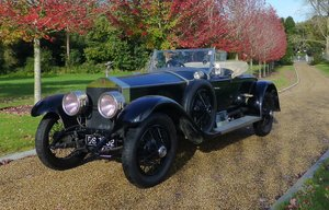 Picture of 1923 Rolls Royce Springfield Silver Ghost Piccadilly Roadster