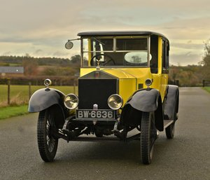 Picture of 1923 Rolls-Royce 20HP Open Drive Limousine by Barker For Sale