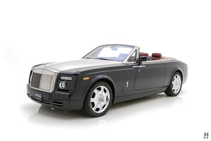 Picture of 2009 Rolls-Royce Phantom DHC For Sale