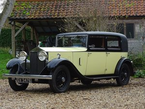 Picture of 1932  Rolls-Royce 20/25 Saloon