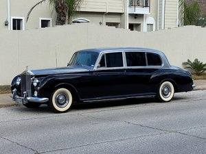 Picture of #23571 1961 Rolls Royce Phantom V For Sale
