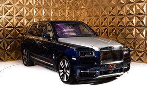 Picture of 2019 Rolls Royce Cullinan SOLD
