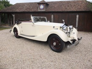 Picture of 1931 Rolls-Royce Phantom II For Sale