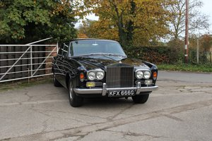 Picture of 1968 Rolls Royce Mulliner Park Ward Coupe, Truly Exceptional For Sale