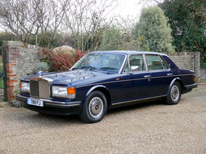 Picture of 1992 Rolls-Royce Silver Spirit 2 For Sale