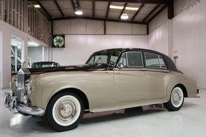 Picture of 1965 Rolls-Royce Silver Cloud III Sedan