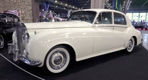 Picture of 1960 Rolls Royce Silver Cloud II for sale
