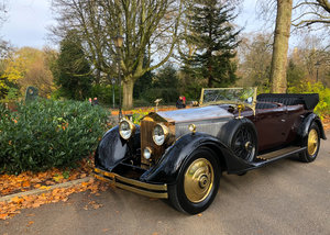 Picture of 1930 Rolls-Royce Phanom II For Sale