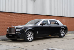 Picture of 2014 Rolls-Royce Phantom Series II Extended Wheel Base (RHD) For Sale