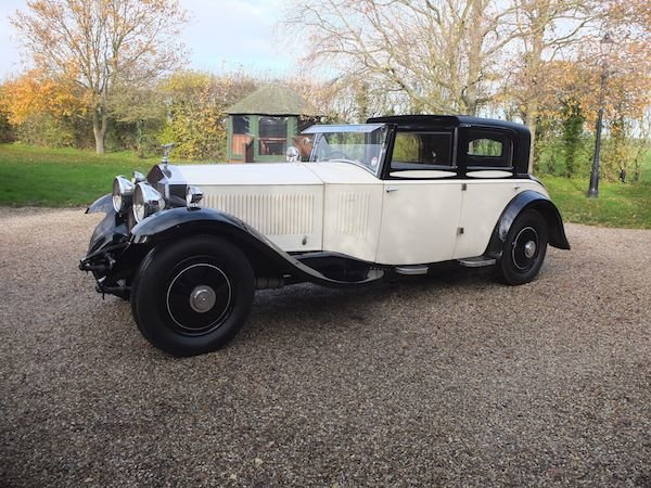 1931 Rolls-Royce Phantom II For Sale (picture 2 of 6)