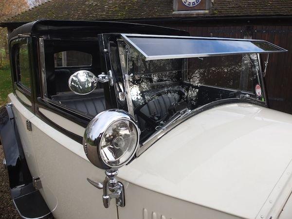 1931 Rolls-Royce Phantom II For Sale (picture 5 of 6)