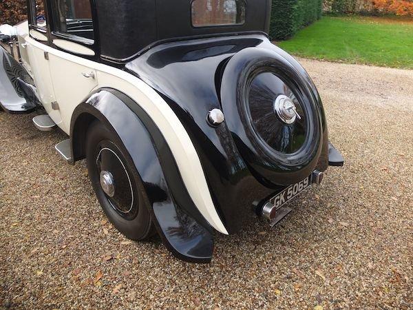 1931 Rolls-Royce Phantom II For Sale (picture 6 of 6)