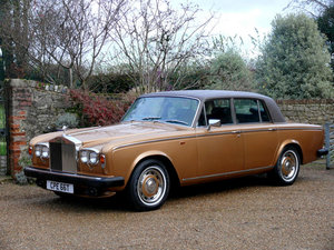 Picture of 1978 Rolls-Royce Silver Shadow 2 For Sale