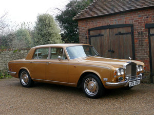 Picture of 1976 Rolls-Royce Silver Shadow For Sale