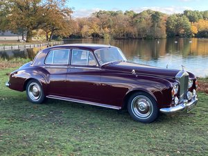 Picture of 1963 Rolls-Royce Silver Cloud III Saloon For Sale