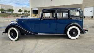 Picture of 1937 Rolls Royce 25/30 Limousine For Sale