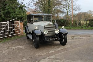 Picture of 1926 Rolls Royce 20HP - Six Light Coachwork by Arthur Mulliner For Sale