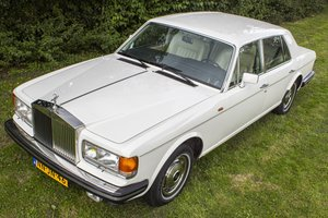 Picture of Rolls Royce Silver Spirit 1981  8 cyl.  6750cc For Sale
