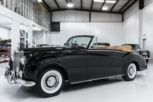Picture of 1961 Rolls-Royce Silver Cloud II Drophead Coupe For Sale