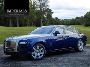 Picture of 2014 ROLLS ROYCE GHOST For Sale