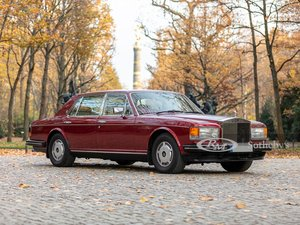 Picture of 1995 Rolls-Royce Flying Spur  For Sale by Auction