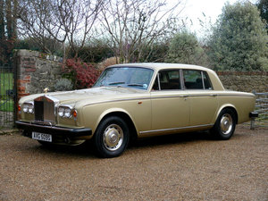 Picture of 1977 Rolls-Royce Silver Shadow 2 For Sale
