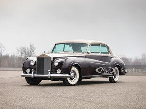 Picture of 1962 Rolls-Royce Phantom V Saloon Coupe by James Young For Sale by Auction