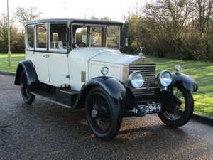 Picture of 1926 Rolls Royce 20HP at ACA 13th and 14th February For Sale by Auction