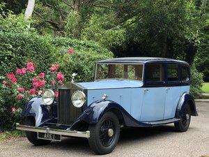 Picture of 1934 Rolls Royce Phantom II For Sale